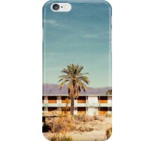 Vacancy iPhone Case/Skin