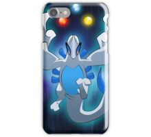 Beast of the sea iPhone Case/Skin
