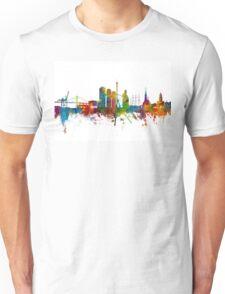 Gothenburg Sweden Skyline Unisex T-Shirt