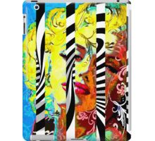 MM 130 b iPad Case/Skin
