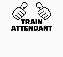 Train attendant Unisex T-Shirt