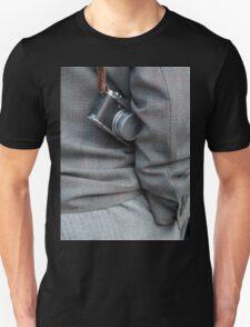 The Photographer Unisex T-Shirt