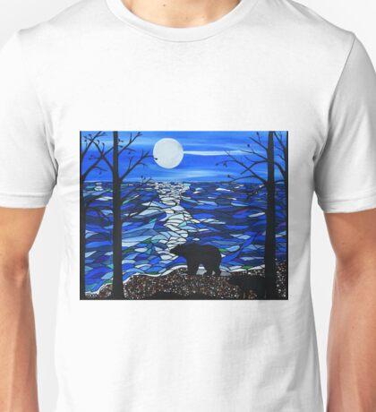 Shadow bears Unisex T-Shirt
