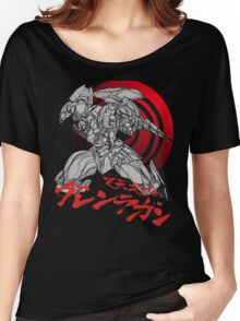 Gurren-Lagann Women's Relaxed Fit T-Shirt