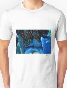 Dark Crystal Ice Unisex T-Shirt