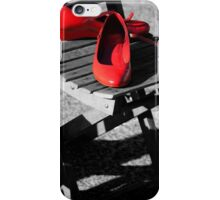 Stop al Femminicidio 13 iPhone Case/Skin