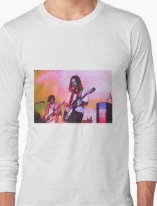 Kevin Parker Tame Impala Band Long Sleeve T-Shirt