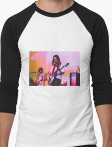 Kevin Parker Tame Impala Band Men's Baseball ¾ T-Shirt