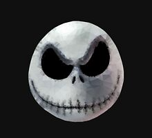 Polygon Art : Jack Skellington T-Shirt
