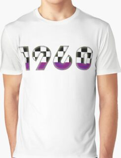 1960 Graphic T-Shirt