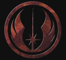 The Order of the Jedi One Piece - Short Sleeve
