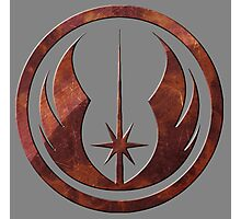 The Order of the Jedi Photographic Print