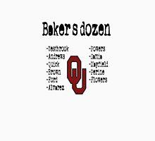 Baker Mayfield Unisex T-Shirt