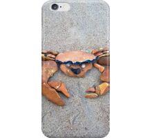 Crab, not Crab! iPhone Case/Skin