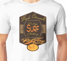 uk cornwall by rogers brothers Unisex T-Shirt