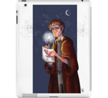 Remus iPad Case/Skin