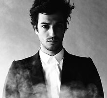 Gesaffelstein by FrenchBanana