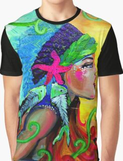 Chief Graphic T-Shirt