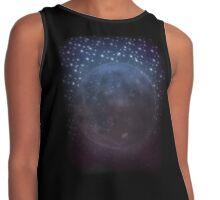 Ambient galaxy dark moon Contrast Tank