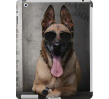 Bad Dog iPad Case/Skin