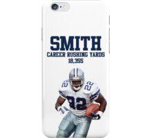 Emmitt Smith iPhone Case/Skin