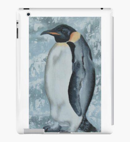 Penguin iPad Case/Skin