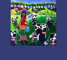 Moo Cow Farm Unisex T-Shirt