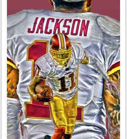 Jackson  Sticker