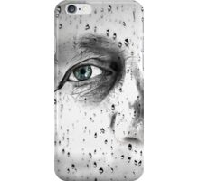 Nostalgia Old Man iPhone Case/Skin