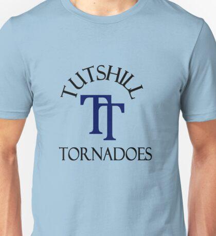 Tutshill Tornadoes Unisex T-Shirt