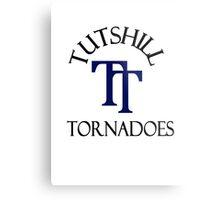 Tutshill Tornadoes Metal Print