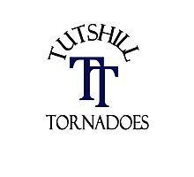 Tutshill Tornadoes Photographic Print