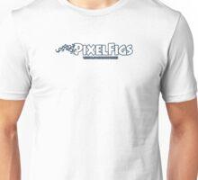 PixelFigs® Virtual Gaming Miniatures GEAR! Unisex T-Shirt