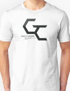 Guilty Crown Logo T-Shirt