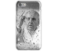 Papa Francesco iPhone Case/Skin