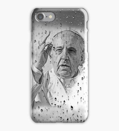 Papa Francesco iPhone Case/Skin