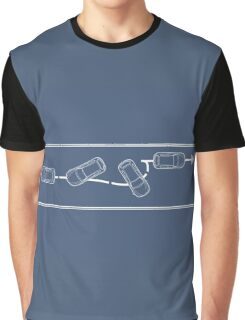 The J-Turn Graphic T-Shirt