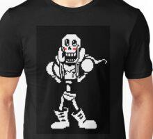 UNDERTALE Kawaii Papyrus Unisex T-Shirt