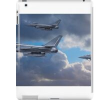 RAF Typhoon Squadron iPad Case/Skin