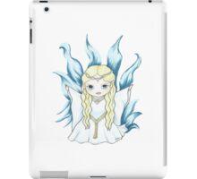 Galadriel iPad Case/Skin