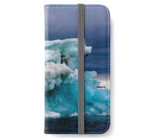 Antarctic Iceberg iPhone Wallet/Case/Skin