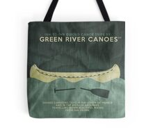 Bag - Deliverance Tote Bag