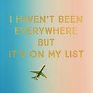 My List by ALICIABOCK