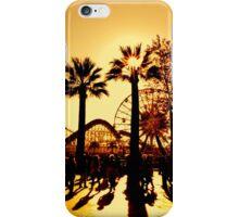 Into The Sun iPhone Case/Skin
