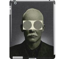 ophthalmologist iPad Case/Skin