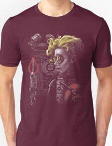 Bustin Makes Me Feel Good Unisex T-Shirt