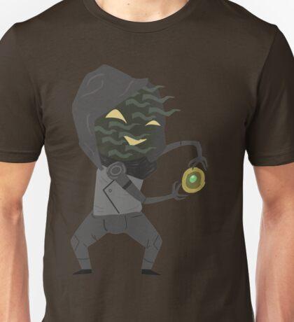 Xur Loves Strange Coins 2 Unisex T-Shirt
