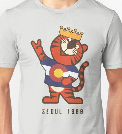 Hodori Unisex T-Shirt