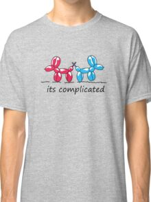 its complicated  Classic T-Shirt