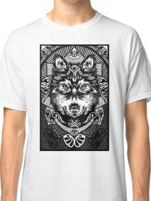 wolf Classic T-Shirt